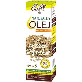 Etja Olej z nasion marchwi, 50 ml