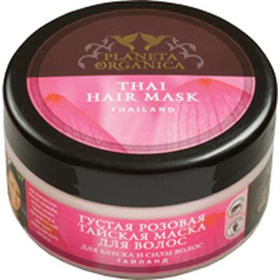 Tajska maska do włosów Planeta Organica
