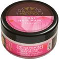 Tajska maska do włosów