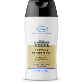 Dr Duda Odżywka do skóry głowy i pielęgnacji włosów - Petrosterol 200 g