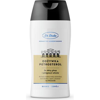 Odżywka do skóry głowy i pielęgnacji włosów - Petrosterol Dr Duda