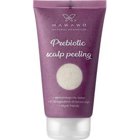 Mawawo Prebiotyczny peeling do skóry głowy, 150 ml