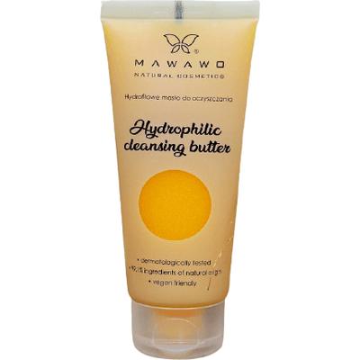 Hydrofilowe masło do oczyszczania Mawawo