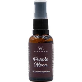 Mawawo Olejek do ciała - Purple Moon, 30 ml