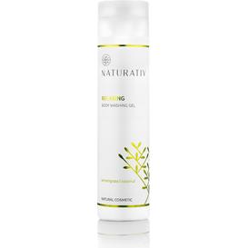 Naturativ Relaksujący żel myjący do ciała, 250 ml