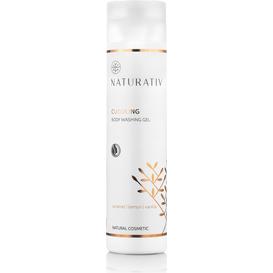 Naturativ Otulający żel myjący do ciała, 250 ml