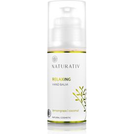 Naturativ Relaksujący balsam do rąk, 100 ml