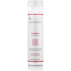 Naturativ Szampon regeneracyjny, 250 ml