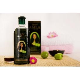 Olej do włosów Amla - 200 ml