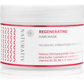 Naturativ Maska regeneracyjna, 250 ml