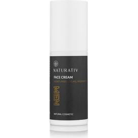 Naturativ Krem do twarzy dla mężczyzn, 50 ml