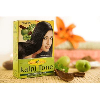 Maska do włosów - Kalpi Tone Hesh