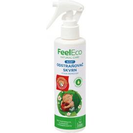Feel Eco Odplamiacz do ubranek dziecięcych, 200 ml