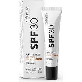 Madara Przeciwzmarszczkowy krem z filtrem SPF 30 - Age Defying Sunscreen, 40 ml