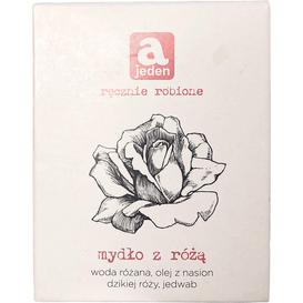 Ajeden Mydło z różą, 150 g