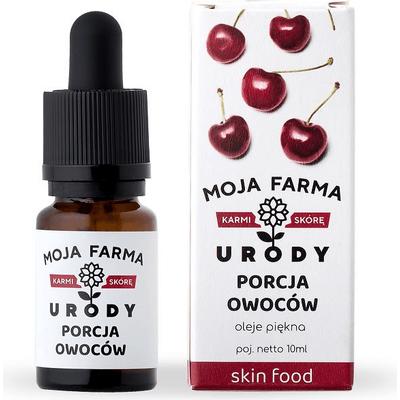 Porcja owoców - kompozycja olejów Moja Farma Urody