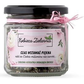 Moja Farma Urody Herbatka ziołowa - Czas wstawać piękna, 25 g