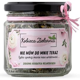 Moja Farma Urody Herbatka ziołowa - Nie mów do mnie teraz, 25 g