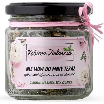 Herbatka ziołowa - Nie mów do mnie teraz Moja Farma Urody