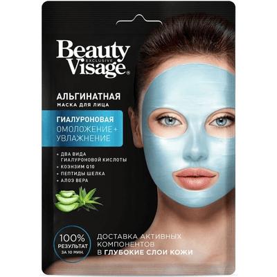 Maska alginatowa do twarzy - Hialuronowa Fitocosmetic