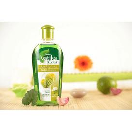Dabur Olej do włosów wzbogacony ekstraktem z kaktusa