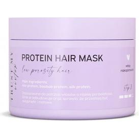 Trust My Sister Proteinowa maska do włosów niskoporowatych, 150 g