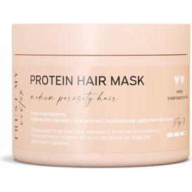 Trust My Sister Proteinowa maska do włosów średnioporowatych, 150 g