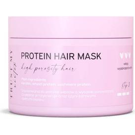 Trust My Sister Proteinowa maska do włosów wysokoporowatych, 150 g