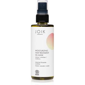 JOIK Nawilżająca maska olejowa do włosów, 100 ml