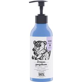 Yope Szampon do włosów wzmacniający - Drzewo gwajakowe, 300 ml