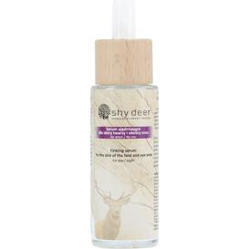 Shy Deer Serum ujędrniające dla skóry twarzy i okolicy oczu, 30 ml