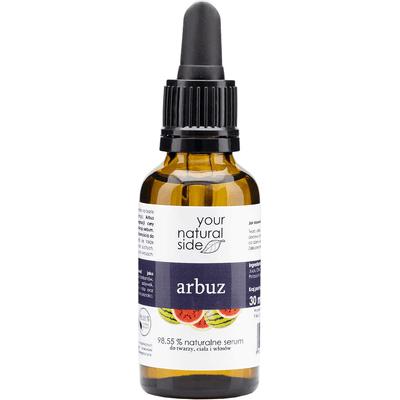 Serum do twarzy i ciała - Arbuz Your Natural Side