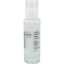 La-Le Kosmetyki Hydrobooster - Krem humektantowy, 30 ml