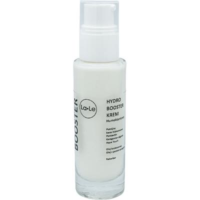 Hydrobooster - Krem humektantowy La-Le Kosmetyki
