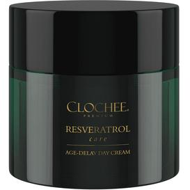 Clochee Premium Resveratrol care - Krem młodości na dzień, 50 ml