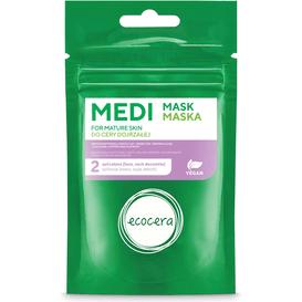 Ecocera Maska kosmetyczna przeciwzmarszczkowa, 50 g