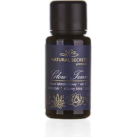 Natural Secrets Tonizująca kuracja rozjaśniająca Glow Tonic - 20 ml