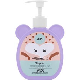 Yope Naturalne mydło do rąk dla dzieci - Nagietek, 400 ml