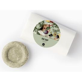 Herbs&Hydro Szampon w kostce - Konopie (may chang) - refill, 55g