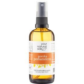 Your Natural Side Woda z kwiatów gorzkiej pomarańczy - 100 ml