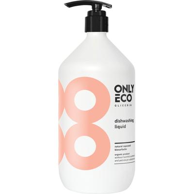 Płyn do mycia naczyń z biorafinowaną surfaktyną z rzepaku OnlyBio
