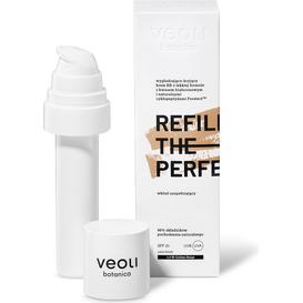 Veoli Botanica Refill the perfection - wkład do kremu BB - odcień GOLDEN BEIGE (3.0 W), 30 ml