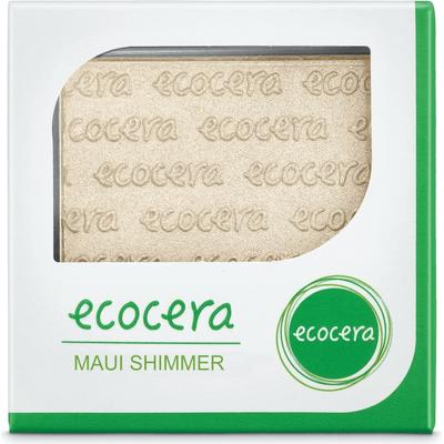 Rozświetlacz do twarzy - Maui Ecocera