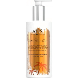 APIS Egzotyczny olejek witalizujący do ciała EXOTIC HOME CARE, 300 ml