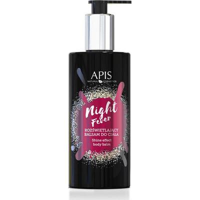 Rozświetlający balsam do ciała NIGHT FEVER APIS