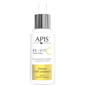 APIS RE-VIT C - esencja z 10% witaminą C, 30 ml