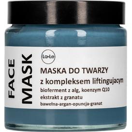 La-Le Kosmetyki Maska liftingująca do twarzy, 30 ml
