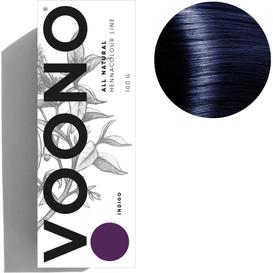 VOONO Henna premium - Indigo, 100 g