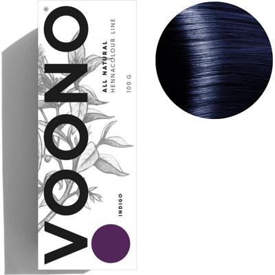 Henna premium - Indigo VOONO