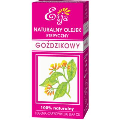 Naturalny olejek eteryczny goździkowy Etja